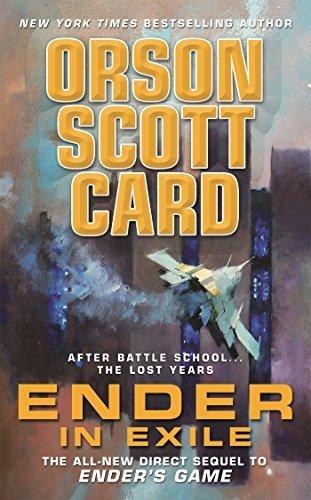 Ender in Exile (The Ender Quintet) by Orson Scott Card (2013-09-17)
