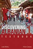 Discovering Albanian 1: Textbook