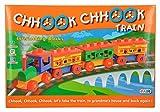 #2: Toy King Chook Chook Train