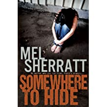 Somewhere to Hide: A standalone drama. (The Estate Series Book 1)