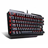 Redragon K553 USAS USB Mechanical Gaming Keyboard