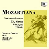 Mozartiana,Works for...