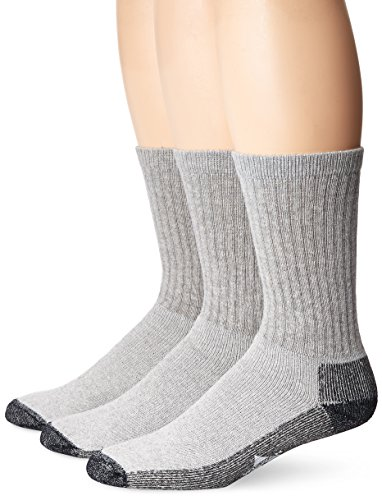 wigwam-mens-at-work-3-pack-crew-socks-grey-medium