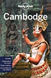 Front cover for the book Cambodge by Nick Ray