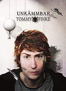 Tommy Finke - Unkämmbar