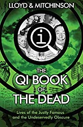 QI: The Book of the Dead by John Lloyd (2015-03-05)