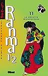 Ranma 1/2, tome 11 : La Recette miraculeuse par Takahashi