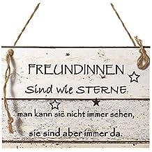 Suchergebnis auf Amazon.de für: holzschilder mit sprüchen - 4 Sterne ...