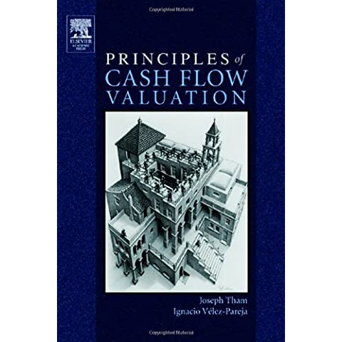 Principles of Cash Flow Valuation: An Integrated Market-Based Approach (Graphics