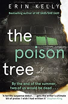The Poison Tree by [Kelly, Erin]