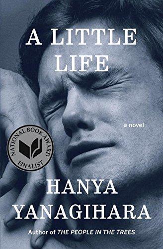 Buchseite und Rezensionen zu 'A Little Life: A Novel' von Hanya Yanagihara