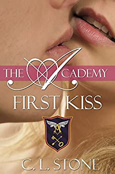 First Kiss: The Ghost Bird Series: #10 (The Academy Ghost Bird Series) (English Edition)