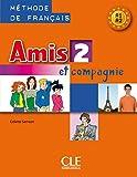 Amis Et Compagnie Level 2 Textbook