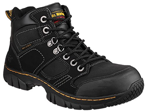 Dr. Martens Benham, Chaussures de sécurité Homme