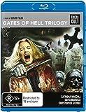 Lucio Fulci (Gates of Hell Trilogy) - 3-Disc Set ( Paura nella città dei morti viventi / ...E tu vivrai nel terrore! L'aldilà / Quella villa [ Origine Australien, Sans Langue Francaise ] (Blu-Ray)