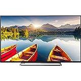 Toshiba 43U6863DB 43in 4K Ultra HD Smart TV Wi-Fi Black LED TV