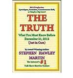 [TRUTH] by (Author)Martin, Stephen on Jan-01-04 - Stephen W.::: Hawking