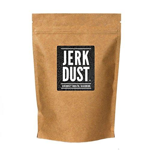 Jerk Dust - Jamaika Gewürz & BBQ Grill Mischung-
