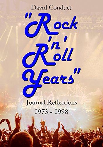 """Rock 'n' Roll Years"" (English Edition)"
