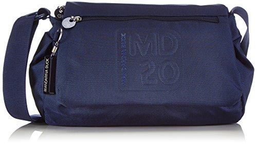 mandarina-duck-md20-14216tt6-sac-bandouliere-bleu-dress-blue-08q-taille-unique