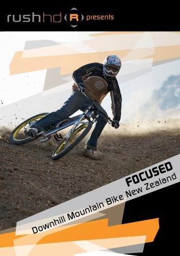 Preisvergleich Produktbild Focused: Downhill Mountain Bike New Zealand