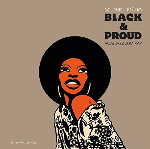 Black & Proud: Vom Blues zum Rap