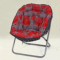 Chen- Les chaises longues de tissu de loisirs minimaliste moderne, chambre à coucher