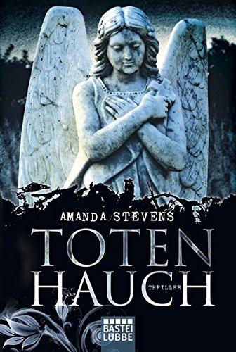 Totenhauch: Roman (Graveyard-Queen-Reihe, Band 1)