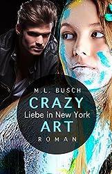 CRAZY ART - Liebe in New York