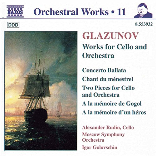 Orchesterwerke Classic Wok