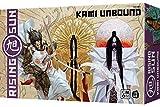 AsterionItalia Rising Sun : Kami Unbound Espansione Gioco da Tavolo