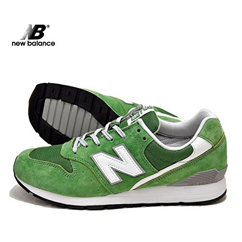 NEW BALANCE Men039;s Shoes, Colour Green, Brand, Model Men039;s Shoes MRL996 KG Green
