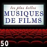 Les plus belles musiques de films (Cinéma, TV et dessins animés)