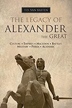 alexander the great leader history essay Alexander the great essay alexander the great and his achievements alexander the great was the king of macedon alexander of macedon, or ancient mecadonia, deserves to be called the great.