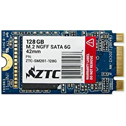 ZTC 128 Go Disque SSD Armor 42mm M.2 NGFF 6G SSD - ZTC-SM201-128G