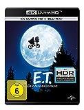 E.T. - Der Außerirdische  (4K Ultra HD) (+ Blu-ray 2D) -