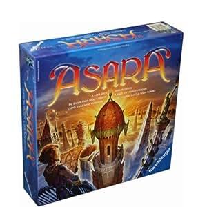 Ravensburger Asara Tactical Board Game