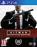 #10: Hitman - Definitive Edition (PS4)