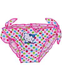 Hello Kitty Official Girls Swimming Bikini Age 6/23 months