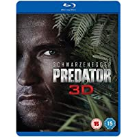 Predator 3D