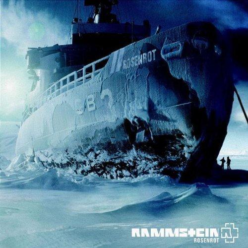 Rosenrot by Rammstein