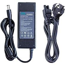 DTK® PC Portatile Alimentatore Caricabatteria Notebook Adattatore per HP High Quality Output: 18.5V 3.5A 65W Caricatori alimentatori Caricabatterie Connettore: 7.4 X 5.0mm Eur