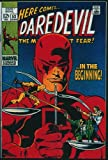 Essential Daredevil Volume 3 TPB: v. 3 by Stan Lee;Roy Thomas;Gary Friedrich;Len Wein;Gerry Conway;Allyn Brodsky(2005-08-24)