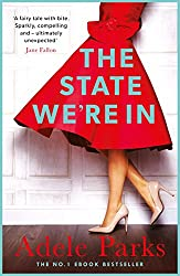 The State We're In: An intriguing novel of love and possibility