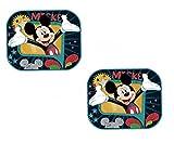 Tolle Ideen Shop Auto KFZ Sonnenschutz Sonnenblende Sonnenrollo Mikey Mouse Disney (2)