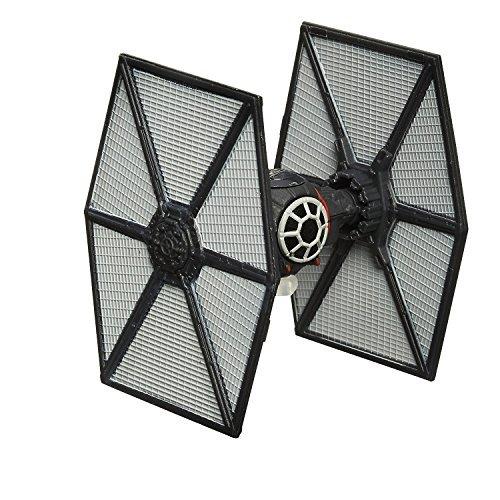 Star Wars The Black Séries #04 Premier De L'ordre Special Forces Tie Fighter B3933