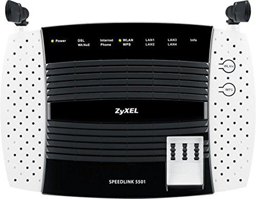 Telekom 40283827 Speedlink 5501 VDSL2-Router