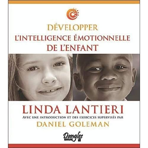 Développer l'intelligence émotionnelle de l'enfant (livre + livre audio)