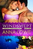 Windswept by Anna Lowe front cover
