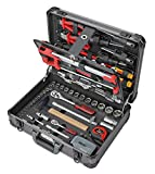KS TOOLS 922.0731 Coffret de maintenance 1/4 - 1/2 - ULTIMATE - 131 pcs